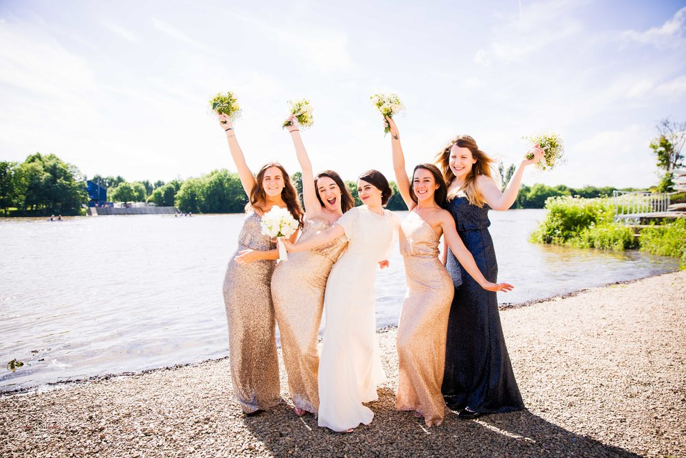 London Wedding Photographer Nicole Engelmann