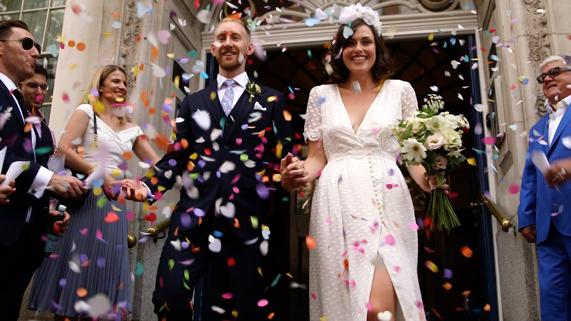 Wedding Top Tips - Wedding Videography | Anneka Ireland Videography