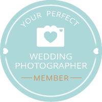 Perfect Wedding Photographer London