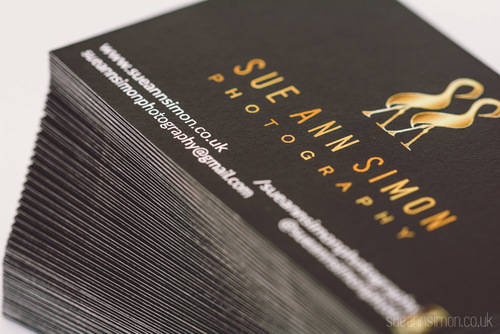 Moo luxe business cards review diy gold foil edge fun relaxed close up moo luxe business card review flashek Images