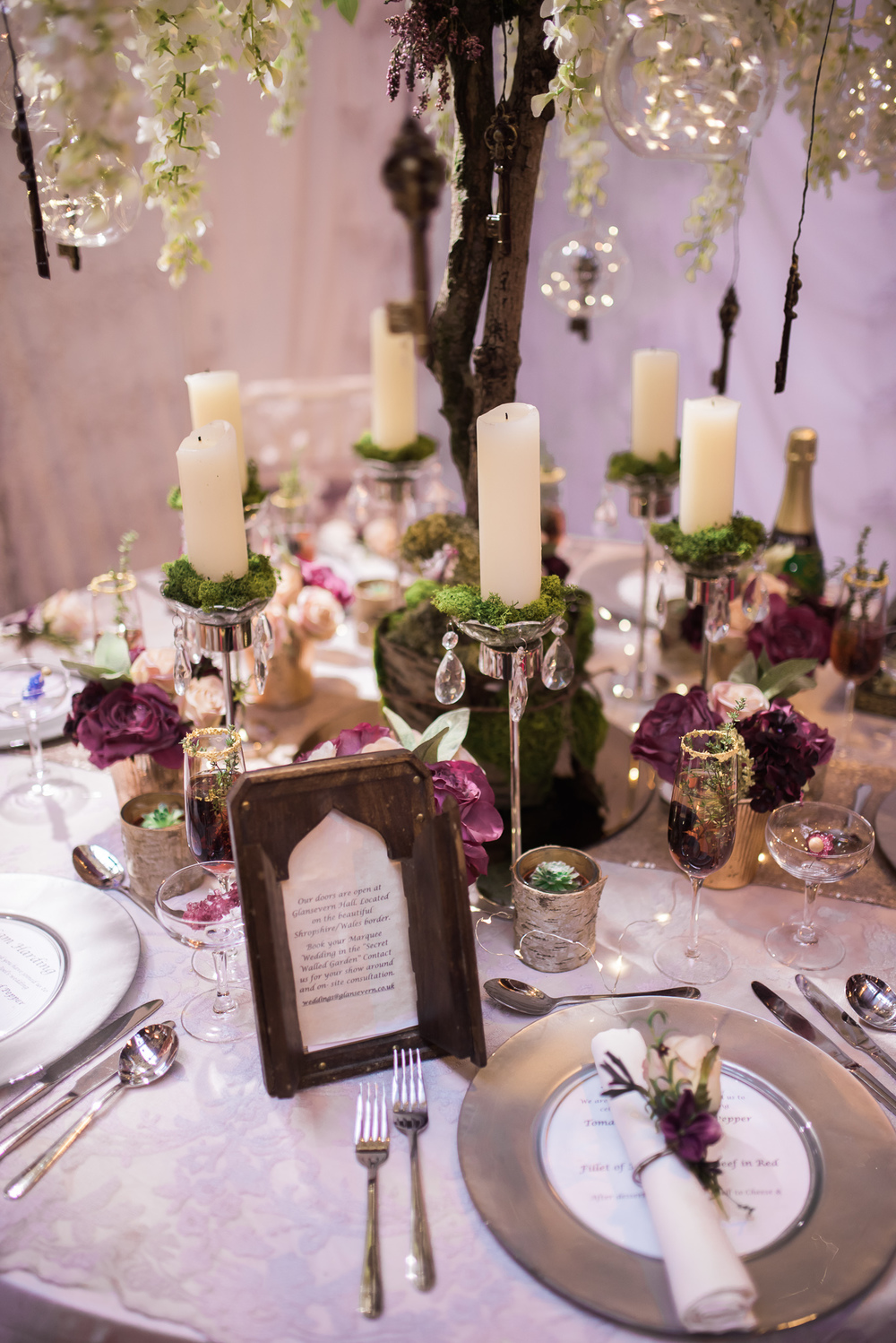 National Wedding Show Birmingham | Chillie Breeze | Sue Ann Simon Photography 2