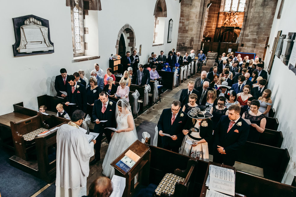 Saint Nicholas The Coleshill wedding photography.jpg