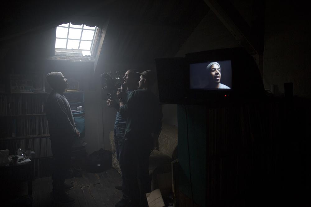 TP studio shots of Pumba