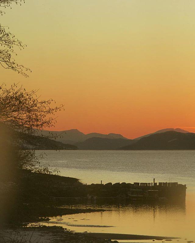 Eidsvåg  #norway #møreogromsdal #nesset #canon #tamron #photography #sunset #nature #landscape #visitnorway