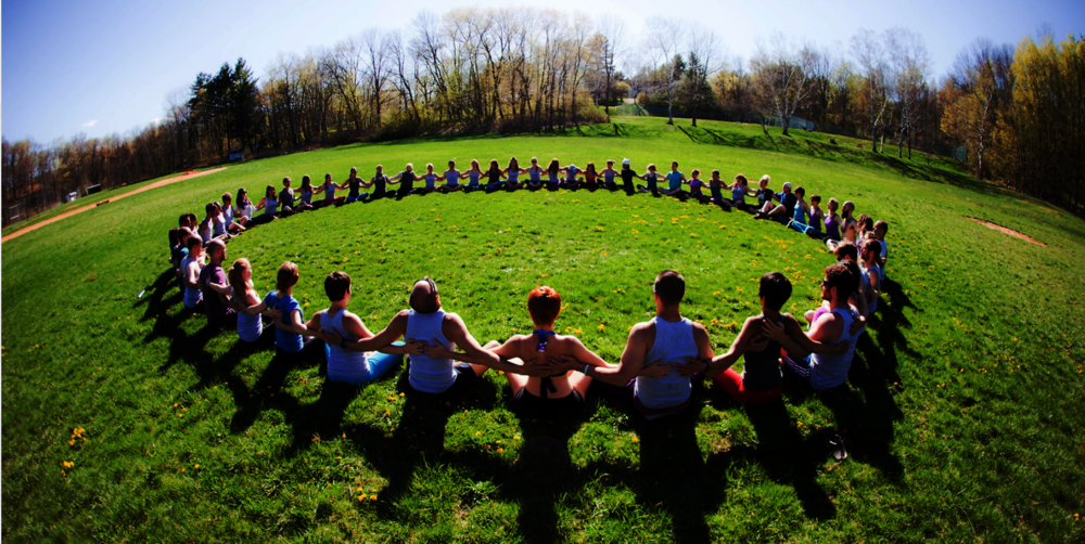 Revitalize & Gratitude    Start With You    Oscillation Yoga