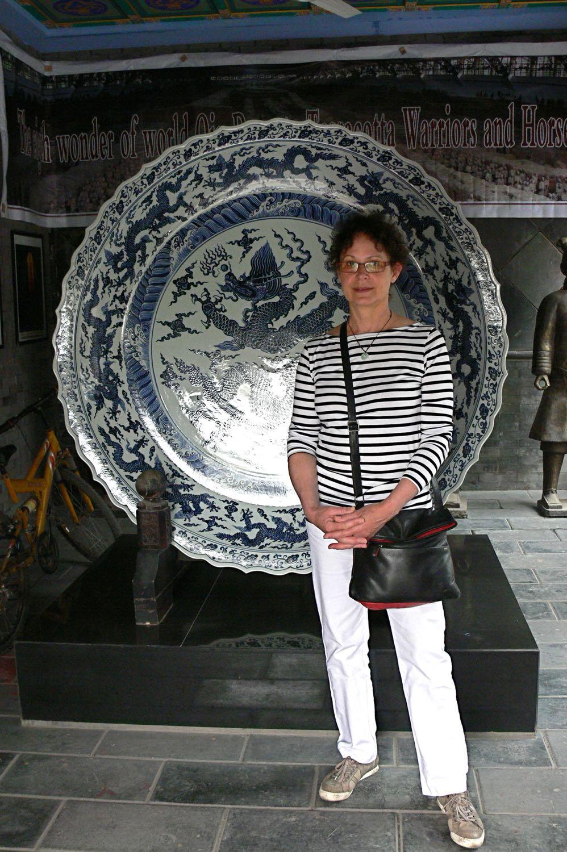 2010 - Porcelain Museum in Beijing