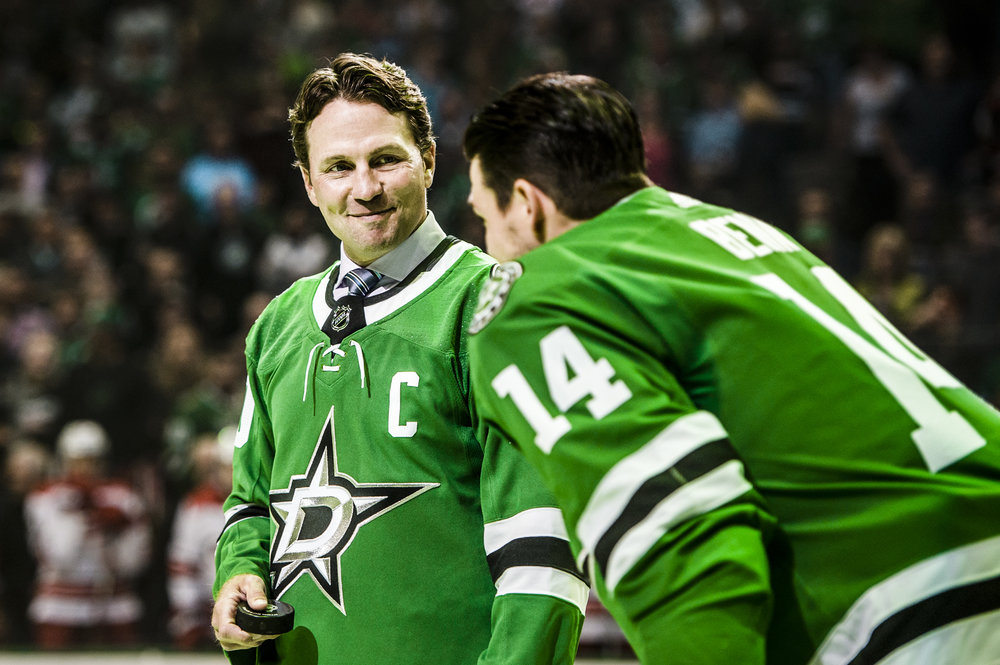 Best Of 2017 2018 Dallas Stars Season Sean Berry Photography