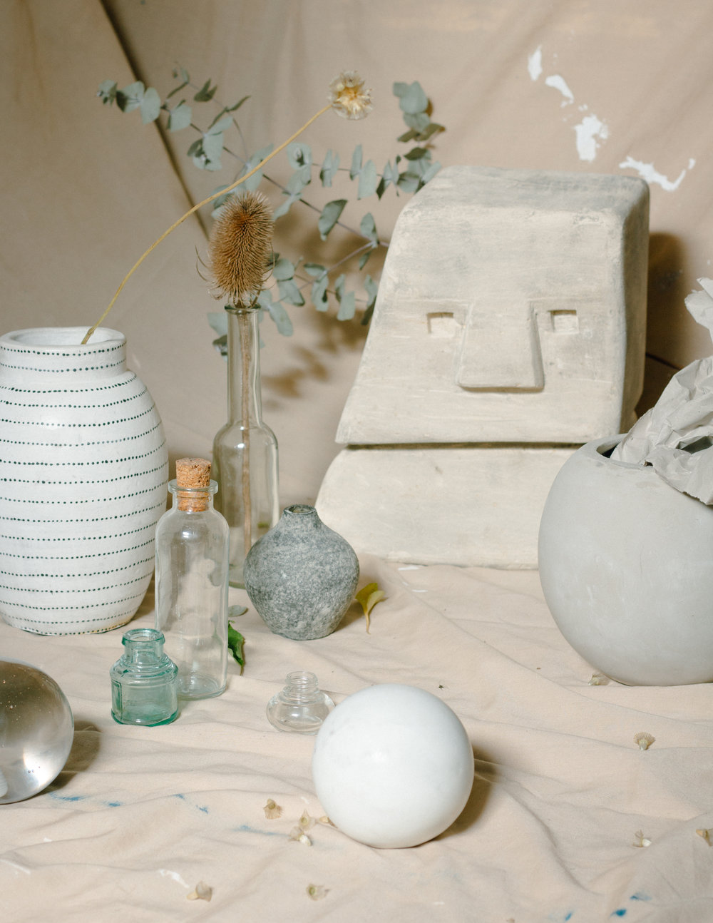 A curated collection of homeware & lifestyle goods -