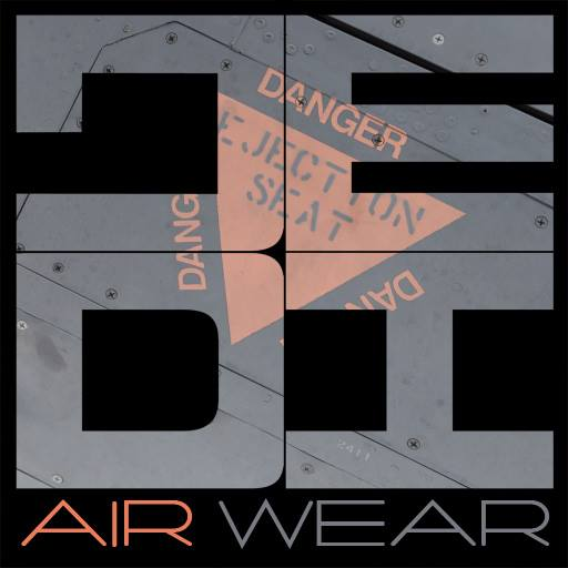 JEDI AIRWEAR // SKY // TECHNICAL APPAREL