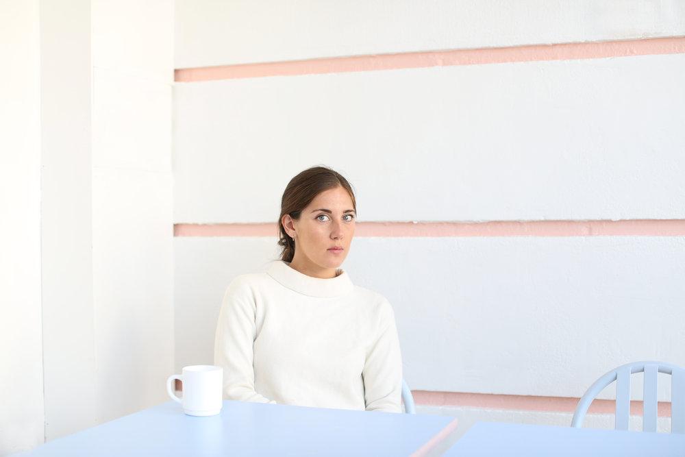 Olivia Sudjic.  VICE . 2017