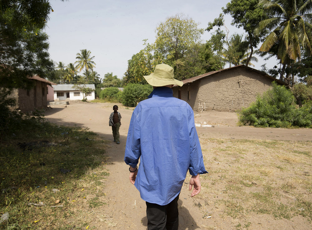 Often seen as ghosts or 'zeru zeru' ('sub-human' in Swahili), people with albinism are segregated by their communities.