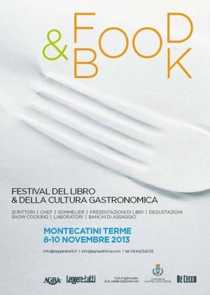 Foo&Book