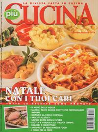 Più Cucina Gennaio 2014 da pagina 66