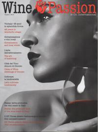 Wine Passion Gennaio 2014 da pagina 90
