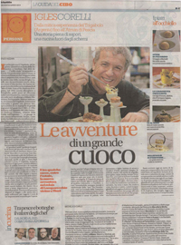 La Repubblica 20 Marzo 2014