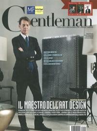 Gentleman Marzo 2013