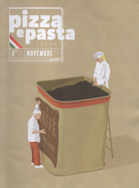 Pizza e Pasta Italiana Novembre 2012 da pagina 16