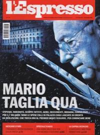 L'Espresso 24 Novembre 2011 pagina 212