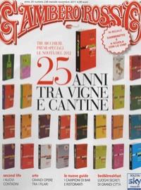 Gambero Rosso Novembre 2011 da pagina 128