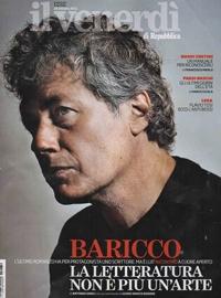 Il Venerdì di Repubblica 28 Ottobre 2011 pagina 105