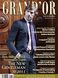 Grand'Or Marzo 2011(In lingua rumena) da pagina 2