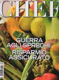 Chef Aprile 2011 da pagina 36