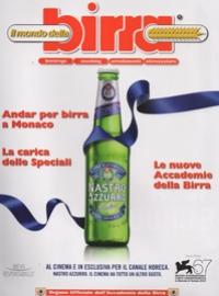 Il Mondo della Birra Settembre 2010 da pagina 48