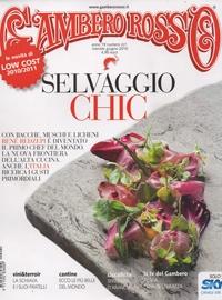 Gambero Rosso Giugno 2010 da pagina 107