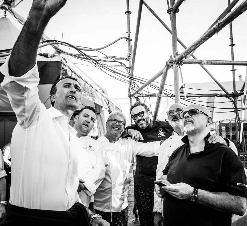 VURCHIO BARONTINI, CORELLI, POMATA, LUOTTO E SADLER