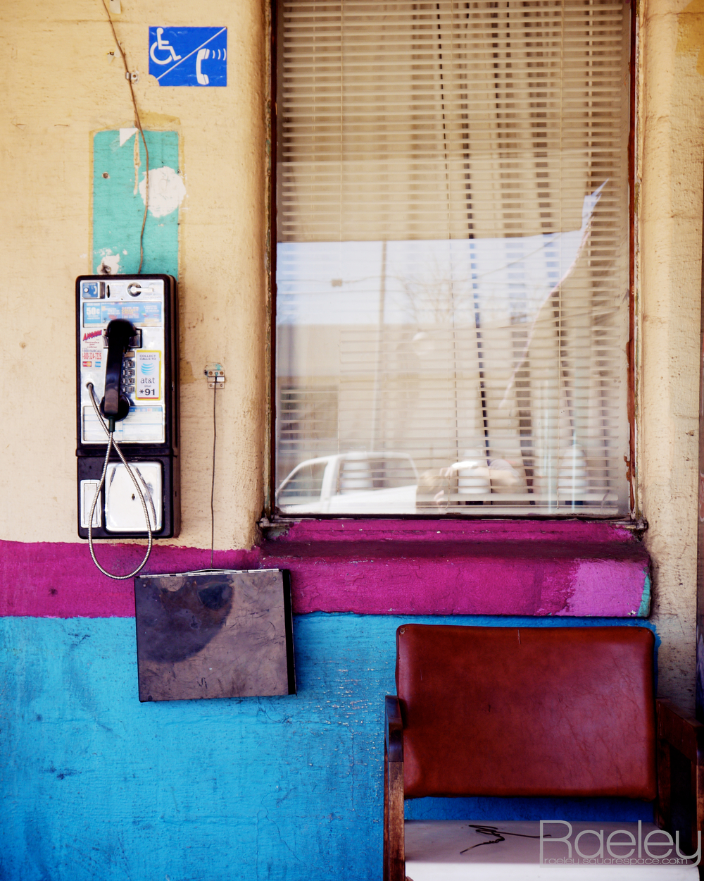 This image helped me win third place and $300 in Tupelo Gumtree Museum's high school Portfolio competition. My favorite thing about this image is the combination of colors and rectangles.