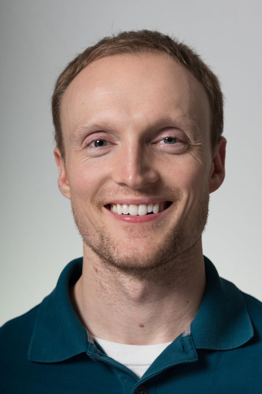 Ryan Fechner