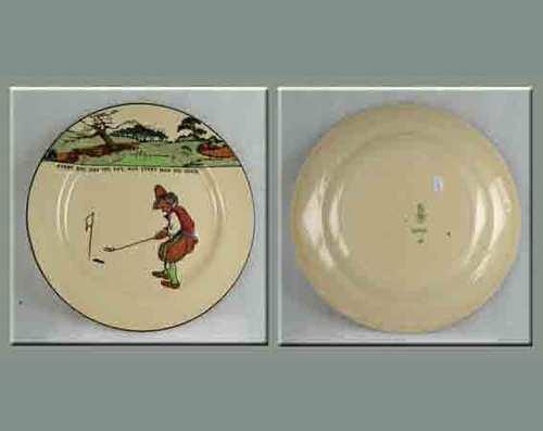 Dating royal doulton plates