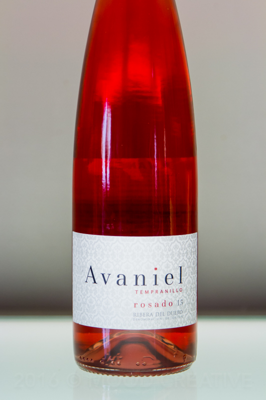 Spain: Rosé of Tempranillo