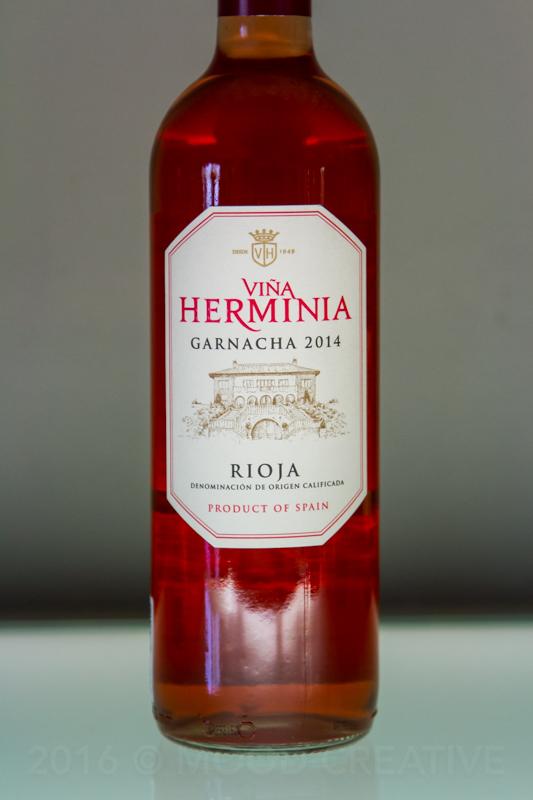 Spain: Rosé of Garnacha