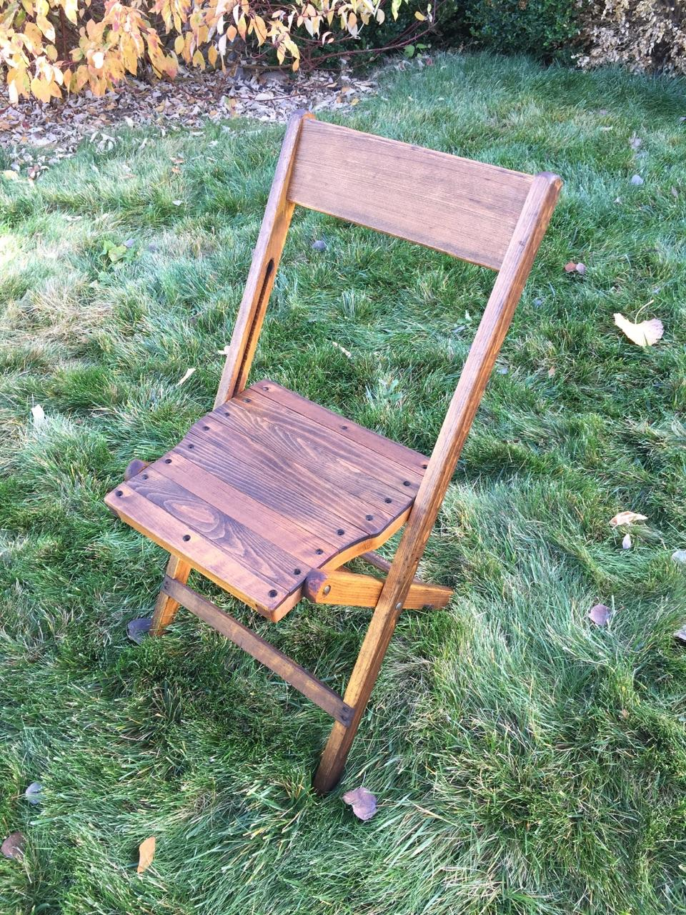Palmer Syder Chair