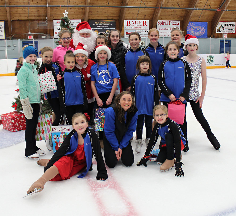 Christmas Ice Skating Costumes.Skate With Santa 12 16 17 Costume Hair Make Up Info