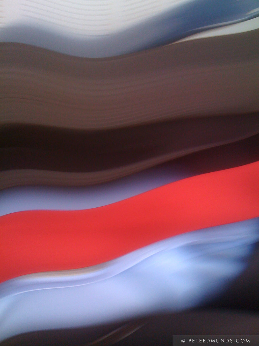 HP Sauce Abstract