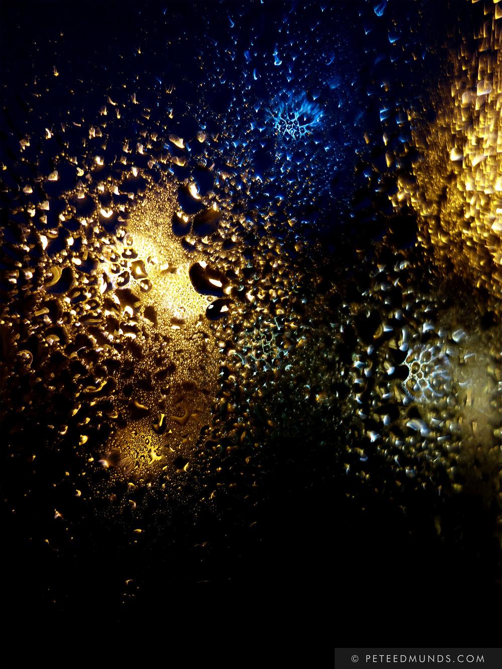Condensation 62 - Cosmos