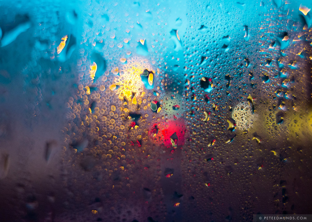 Condensation 09 - New Dawn