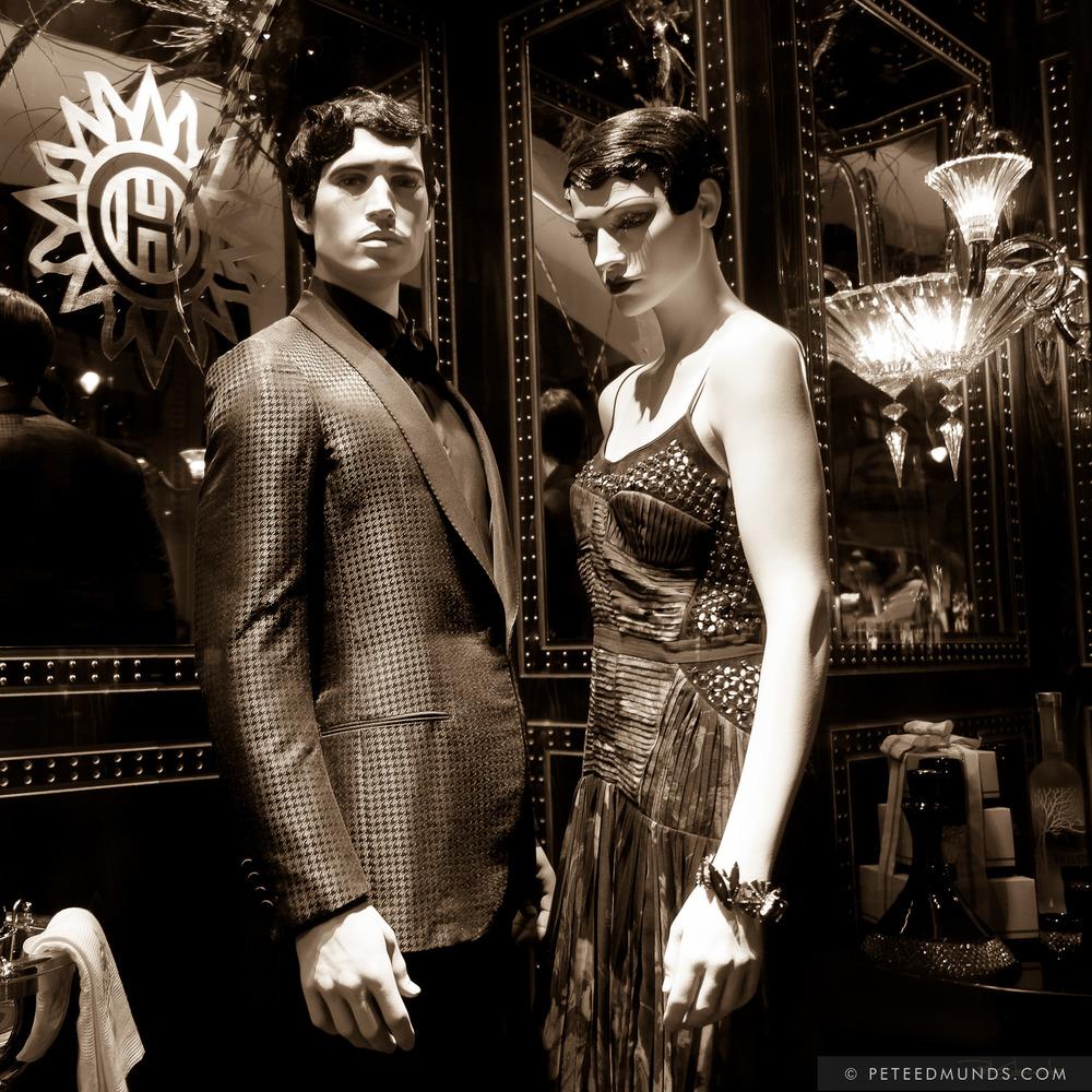 Orient Express-ions | The Honeymooners