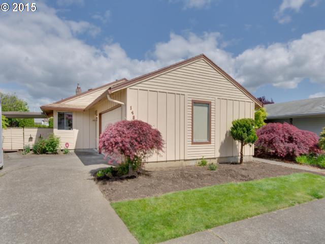 14849 NE Eugene Street // $222,500