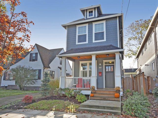 1556 N Holman Street // $460,000