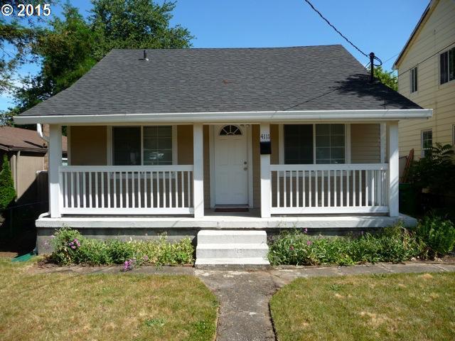4111 N Willis Boulevard // $255,100
