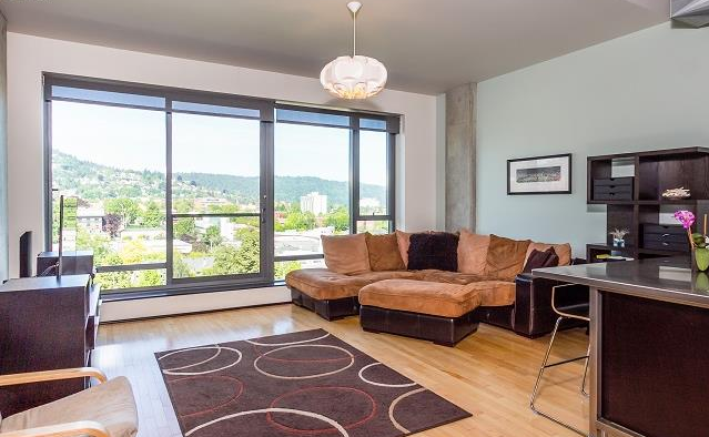 Edge Lofts // $339,900