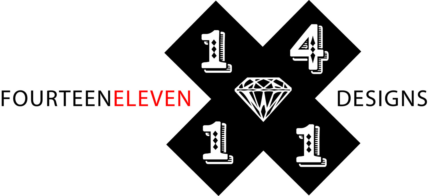 Fourteen Eleven Designs