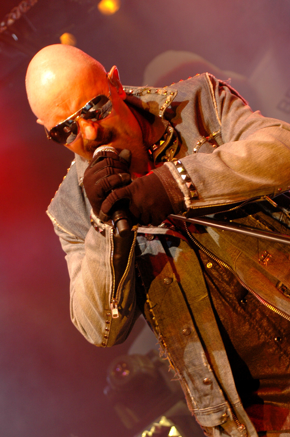Judas Priest - 2009