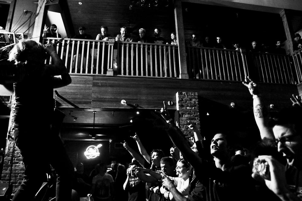Fear Factory 2012
