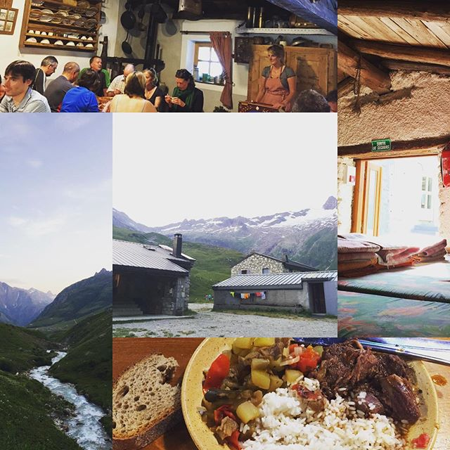 The_refuge_life._This_one_was_so_good._Lots_of_fresh_water__friendly_staff__a_bit_of_music__proper_showers__and_a_super_tasty__four_course_meal._No_curry_dinners_in_a_French_mountain_hut...____tourdumontblanc__day2.jpg