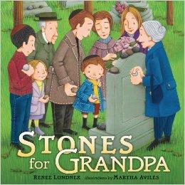 Stones for Grandpa.jpg
