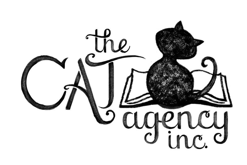 the cat agency Cat DJ